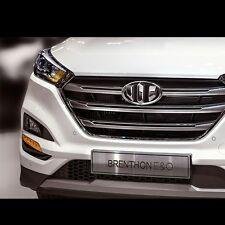 New Brenthon Full Set Emblem 7pcs For Hyundai All New Tucson TL 2016~2017+