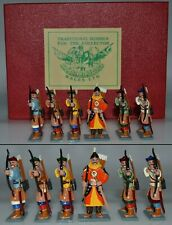 """Trophy of Wales """"BS29 Imperial Chinese Archers"""" *Floca Collection/AA-10627*"""