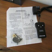 Meade ETX 90 or ETX 105 Meade #1244  Electric Focuser.