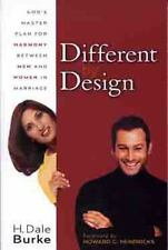 Different by Design : God's Master Plan for Harmony Between Men and Women in...