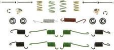 Bendix H7343 Drum Brake Hardware Kit-Hardware Kit Rear