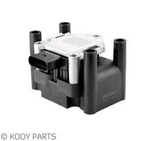 IGNITION COIL - for Volkswagen VW Golf 1.8L & 2.0L 1J (AGN, APK engine)