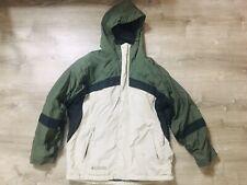 Men's Columbia Jacket Size M