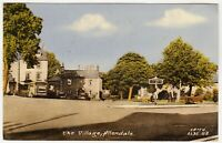 ALLENDALE VILLAGE - Hexham - Francis Frith #ALDE43 - 1960 used postcard