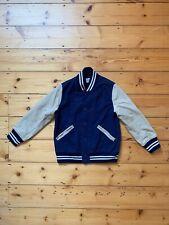 GAP Kids Boys Varsity Jacket