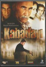 Kabadayi / Sener Sen,Kenan Imirzalioglu,ismail Hacioglu DVD Turkish Movie