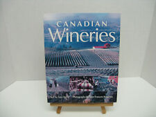 Canadian Wineries by Tony Aspler (2013, Paperback)