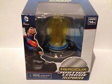 Dc Heroclix World's Finest-Justice League Teleporter #r 100 Funda incentivo
