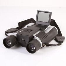 "2"" LCD Screen HD 1080P 5MP 12*32 Digital Binocular Camera Camcorder DV Telescope"