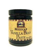 Blue Cattle Truck, 8oz Mexican Vanilla Bean Paste