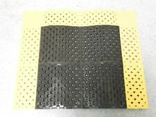 "NoTrax Vinyl Drainage Floor Mat Rectangle-3FtL x 30""W x 7/8"" Thick 522S3036BY"