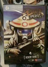 Desert Punk Anime DVD Series - Vol. 4: Desert Dung 2007