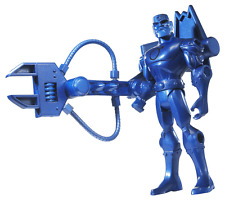 """Batman The Brave & The Bold Mechanical Claw Metal Men 6"""" Inch Action Figures"""