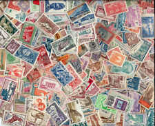 French Colonies Collection (Pre-Independence) - 500 Different Stamps