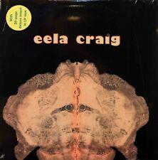 Eela Craig-same Austrian prog psych lp reissue new Garden of Delights