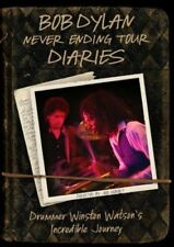 Bob Dylan-Never Ending Tour Diaries DVD NEW