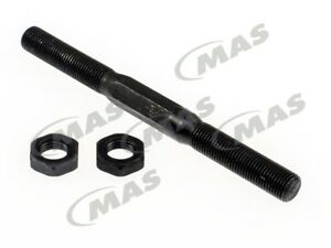 Steering Tie Rod End Adjusting Sleeve Front MAS AS62035