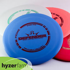 Dynamic Discs Prime Defender *pick your weight & color* disc golf Hyzer Farm