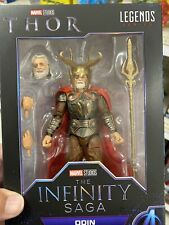 ? NEW IN HAND Marvel Legends Series: Thor Odin (The Infinity Saga)