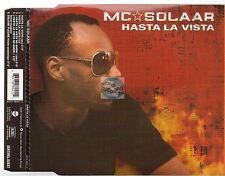 MC Solaar Hasta La Vista CD MAXI