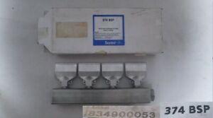 Silvent 374 BSP Luftvorhang mit 973 Düsen 834900053 in OVP   #5207