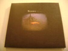 Kensico - White Sage (CD, 2014) Le Mouvement des Marées