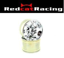 Redcat Racing 08008N Chrome Rim Sandstorm TK  08008N