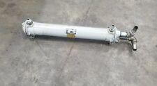 American Standard Heat Exchanger Transfer Tube Brass AB-1036-4-6-TP 5x36 #3868SR