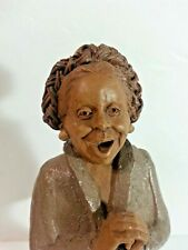"""Collectible Tom Clark 1985 """"Ruby"""" gnome figurine"""