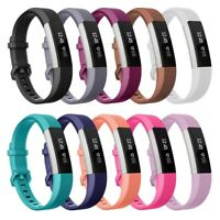 Wristbands Silicone Watch Band Strap Bracelet For Fitbit Alta / Fitbit Alta HR