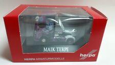 Herpa 110815 - 1/87 Volvo FH GL XL solo-tractor-Maik terpe-nuevo