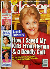 Closer Magazine November 2016 - Angela Lansbury Murder She Wrote - No Label NM
