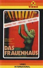 Das Frauenhaus - Blue Rita | X-Rated Ungekürzte große Hartbox #292 Cover A | DVD