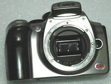 Canon Eos Digital Rebel/Eos 300D 6.3Mp Digital Slr Camera - For Parts/Repair