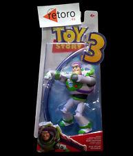 TOY STORY 3 BUZZ LIGHTYEAR Articulado Mattel Disney Pixar  T0473 NEW Nuevo