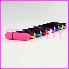 bullet vibrators wand massager vibration 5 x 1,5cm Color random - Free Shipping