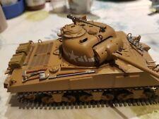 1:35 Minichamps Panzer Sherman M4A3