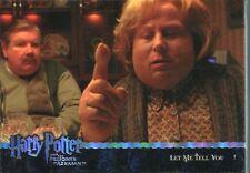 Harry Potter Prisoner Of Azkaban Update Complete 90 Card Holofoil Base Set