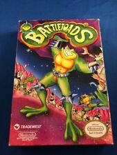 NES Battletoads