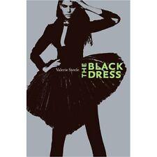 BLACK DRESS fashion art history classic vintage designs