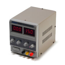 YIHUA 1502DD DC Lab Power Supply Adjustable Laboratory For Phone Repair 15V 2A