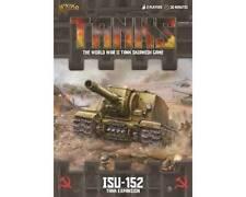 TANKS13 ISU-152 - GALE FORCE NINE BATTLEFRONT TANKS - SENT FIRST CLASS!