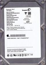 ST3160023AS  p/n: 9W2814-242 s/n: 5MT... fw: 3.42  WU Seagate 160GB  SATA  B7-8