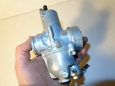 AMAL CARBURETOR L 932   442   FOR OSSA, MONTESA, BULTACO. ( BOX 17).