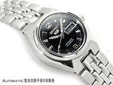 Seiko Analog Casual Watch 5 Automatic Silver Ladies SYMD97K1