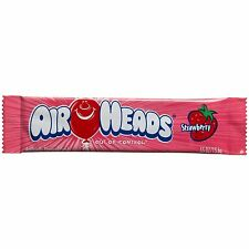 Airheads - Strawberry - 0.55 oz. - 36 ct  (3 PACK)