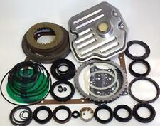 Toyota Rav 4 U140 Automatic Transmission Master Rebuild Kit With Steel Kit