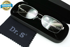 Dr. S High Quality Reading Glasses Polycarbonate Designed by an Eye Doctor