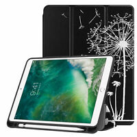 Custodia Per Apple IPAD 9.7 2017/2018 Protettiva Slim Case Smart Cover Astuccio