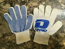 OLD SCHOOL BMX Dyno race Gloves Small NOS 80s